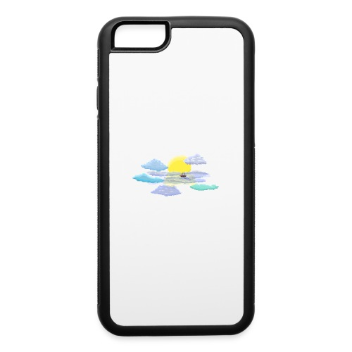 Sea of Clouds - iPhone 6/6s Rubber Case