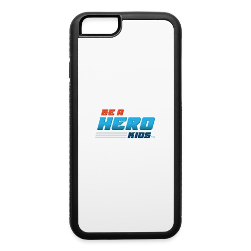 BHK secondary full color stylized TM - iPhone 6/6s Rubber Case
