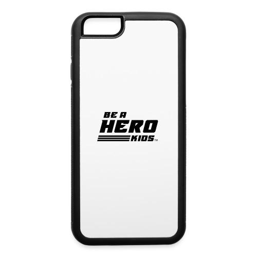 BHK secondary black TM - iPhone 6/6s Rubber Case