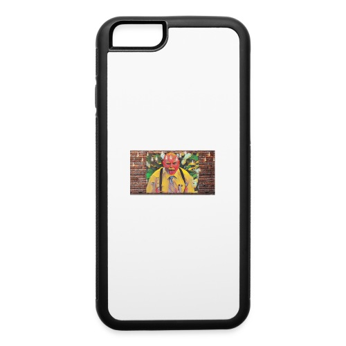 Dr Kelsey - iPhone 6/6s Rubber Case