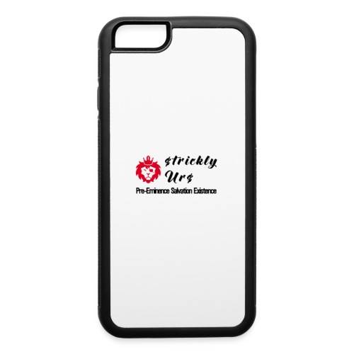 E Strictly Urs - iPhone 6/6s Rubber Case
