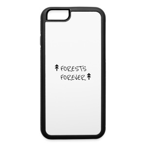 Forests Forever - iPhone 6/6s Rubber Case