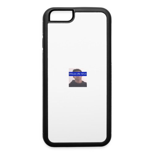Mafia Streetwear Vol. 1.5 Tay K Exclusive - iPhone 6/6s Rubber Case