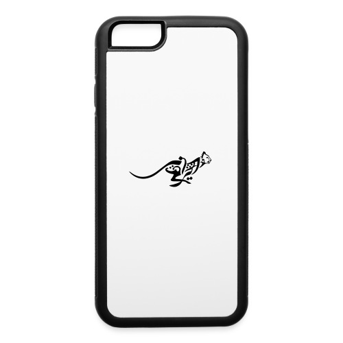 Cheetah - iPhone 6/6s Rubber Case