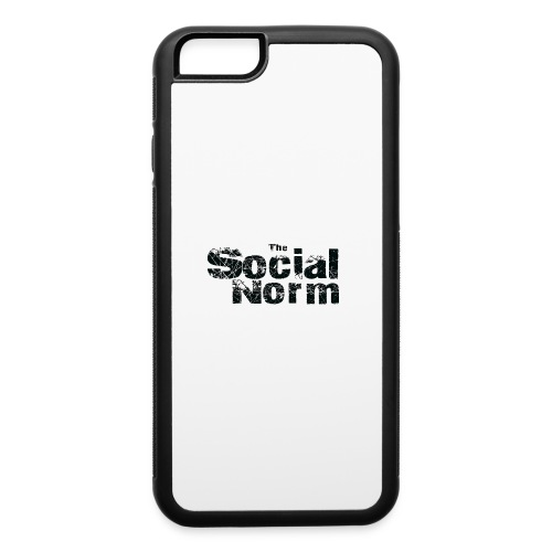The Social Norm Official Merch - iPhone 6/6s Rubber Case