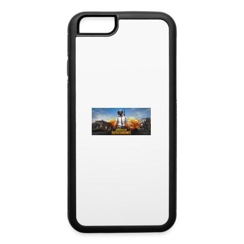 pubg 1 - iPhone 6/6s Rubber Case