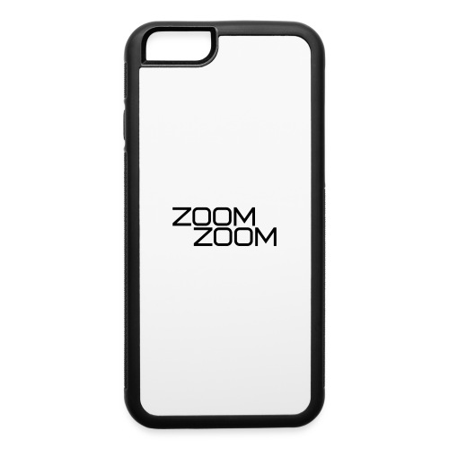 ZoomZoom! - iPhone 6/6s Rubber Case