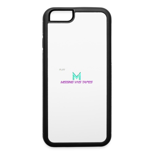 MVT updated - iPhone 6/6s Rubber Case