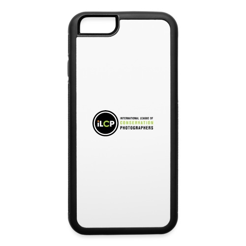 iLCP logo horizontal RGB png - iPhone 6/6s Rubber Case