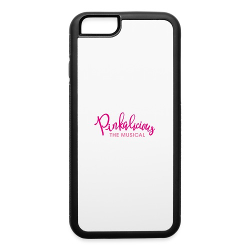 Pinkalicious - iPhone 6/6s Rubber Case