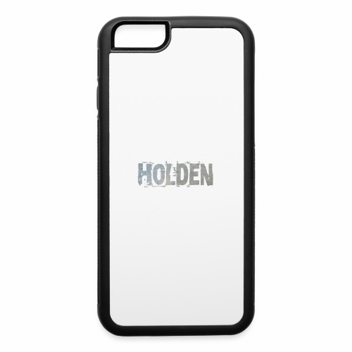 Holden - iPhone 6/6s Rubber Case