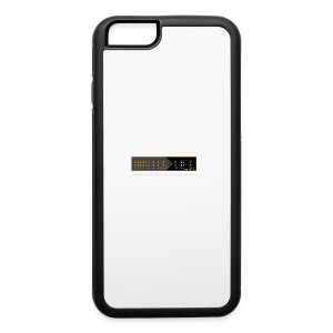 Hustle_Life - iPhone 6/6s Rubber Case