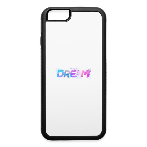 The Dream - iPhone 6/6s Rubber Case