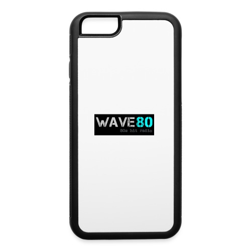 Main Logo - iPhone 6/6s Rubber Case