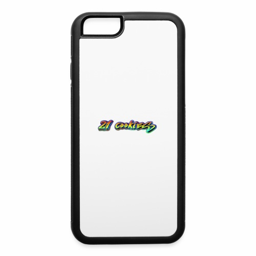 21 Cookies phone cases - iPhone 6/6s Rubber Case