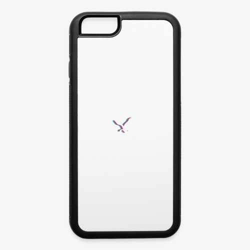 EAGLE THREE APPAREL - iPhone 6/6s Rubber Case