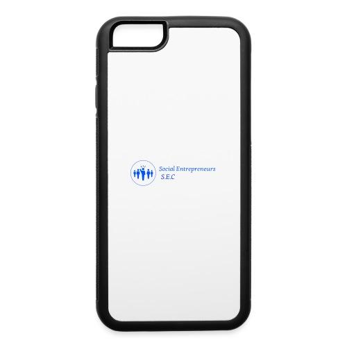 Social E - iPhone 6/6s Rubber Case