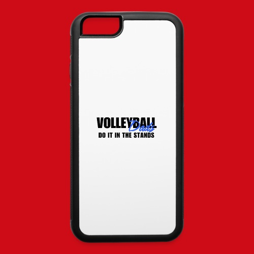Volleyball Dads - iPhone 6/6s Rubber Case