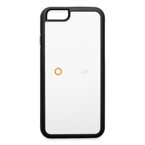 Official StreetPX Tee - iPhone 6/6s Rubber Case