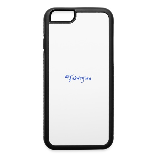 Taswegian Blue - iPhone 6/6s Rubber Case