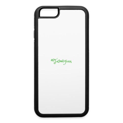 Taswegian Green - iPhone 6/6s Rubber Case