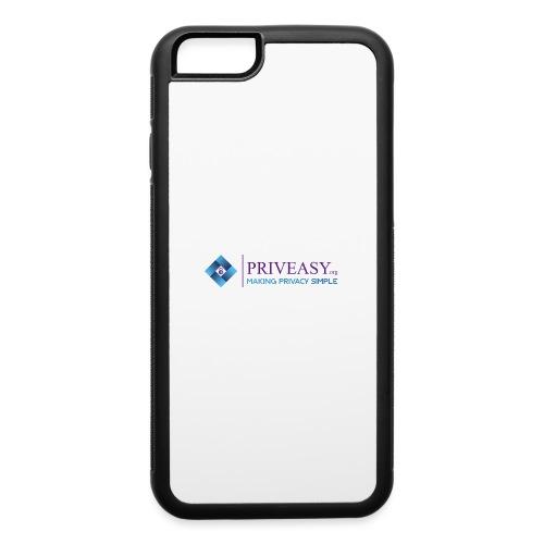 Design 1 - iPhone 6/6s Rubber Case