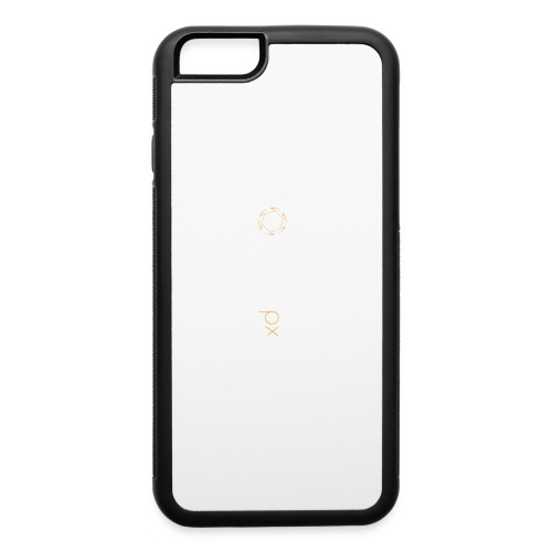 Urban Explorer StreetPX Logo - iPhone 6/6s Rubber Case