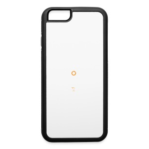Hanging Heart - iPhone 6/6s Rubber Case