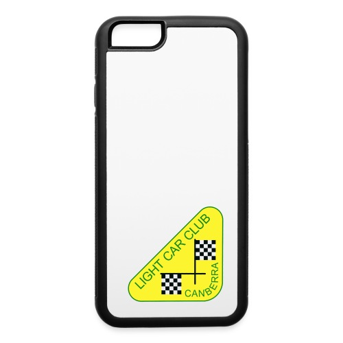 LCCC - iPhone 6/6s Rubber Case