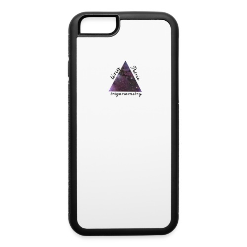 TinaPetrie_Logo - iPhone 6/6s Rubber Case