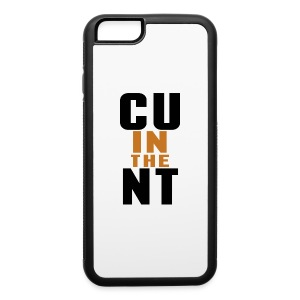 CU in the NT - iPhone 6/6s Rubber Case