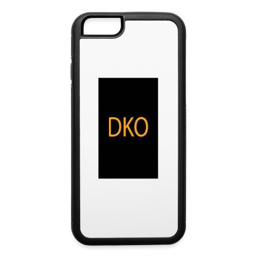 DKO3 - iPhone 6/6s Rubber Case