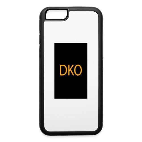 DKO3 - iPhone 6/6s Rubber Case