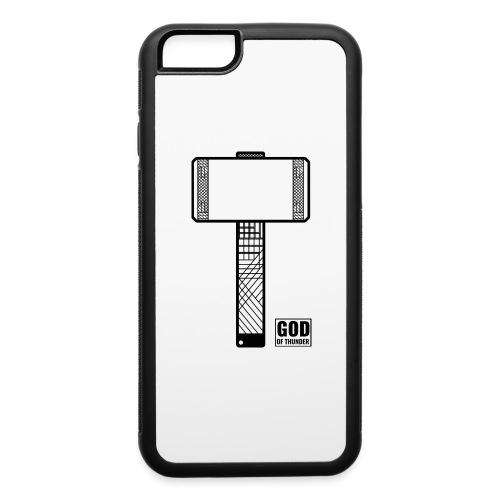 thor - iPhone 6/6s Rubber Case