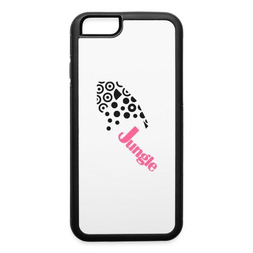 Jaguar calling - iPhone 6/6s Rubber Case
