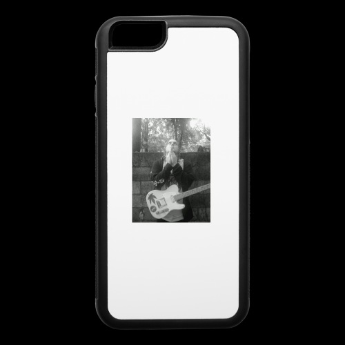 The Power of Prayer - iPhone 6/6s Rubber Case