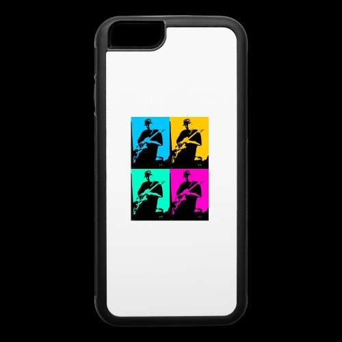 LGBT Support - iPhone 6/6s Rubber Case