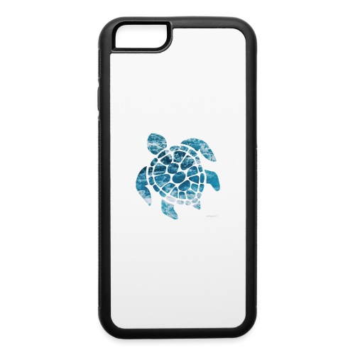 turtle - iPhone 6/6s Rubber Case