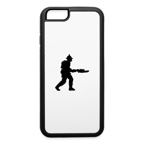 Infantry - iPhone 6/6s Rubber Case