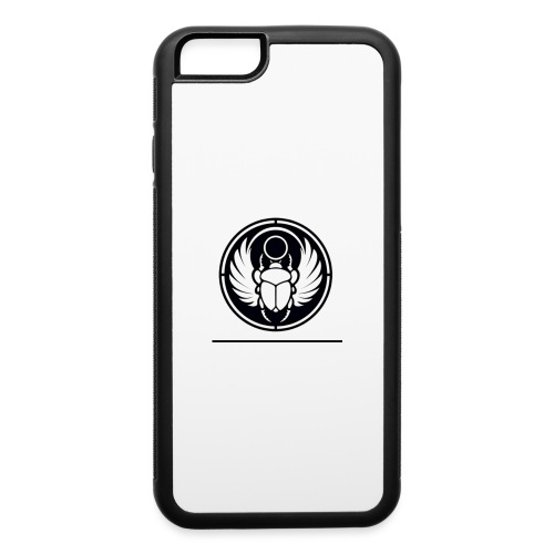 Scarab - iPhone 6/6s Rubber Case