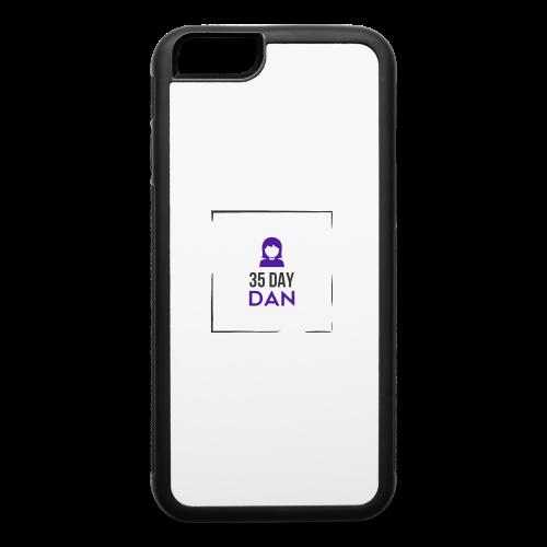 35DD Gal - iPhone 6/6s Rubber Case