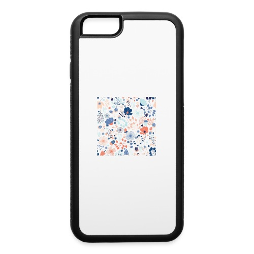flowers - iPhone 6/6s Rubber Case