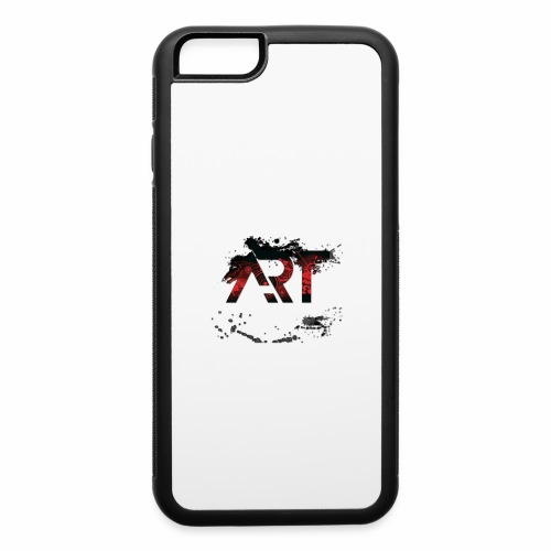 ART - iPhone 6/6s Rubber Case