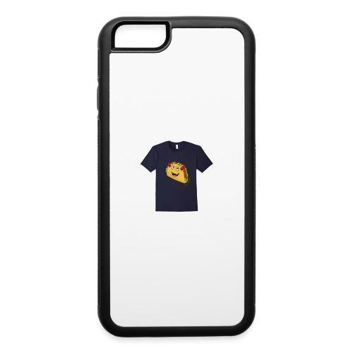 evil taco merch - iPhone 6/6s Rubber Case