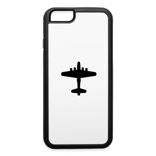 US Bomber - Axis & Allies - iPhone 6/6s Rubber Case
