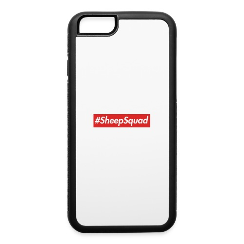 sheepsquad - iPhone 6/6s Rubber Case