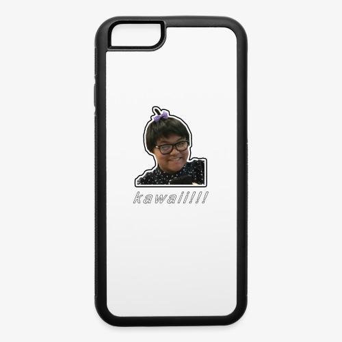kawaii!!! - iPhone 6/6s Rubber Case