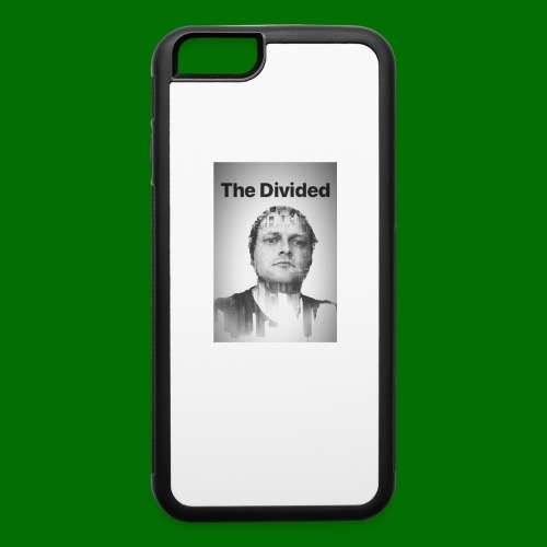 Nordy The Divided - iPhone 6/6s Rubber Case