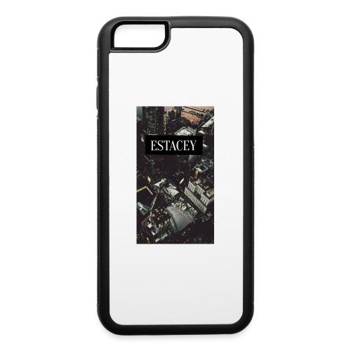 squareq - iPhone 6/6s Rubber Case