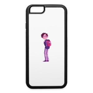 Jeremy Case - iPhone 6/6s Rubber Case